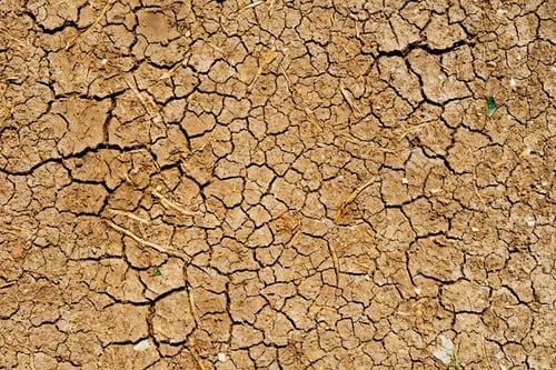 乾燥肌の原因